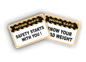New Worksafe Safety signs by National Safety Signs