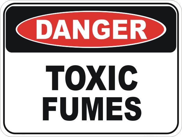 fumes warning symbol fumes safety symbol wwwpixshark