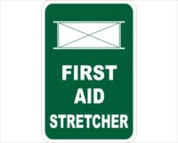 First Aid Stretcher