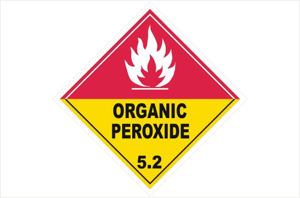 Organic Peroxides