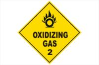 Oxidizing Gases