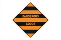 Dangerous Goods mixed class