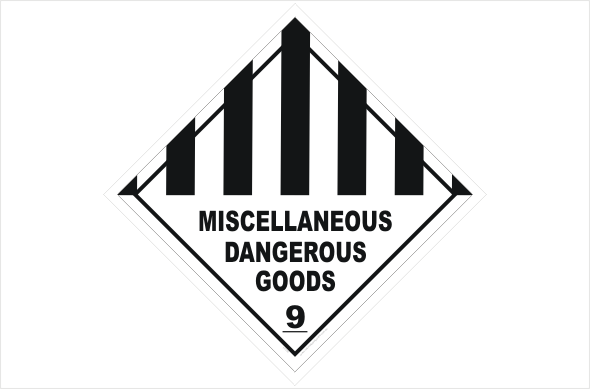 Miscellaneous Dangerous Substances