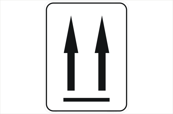 Packaging Arrows