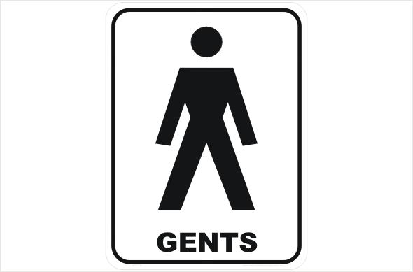 Gents Toilet