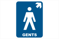 gents right arrow up
