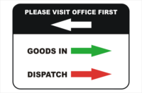 Visit Office First
