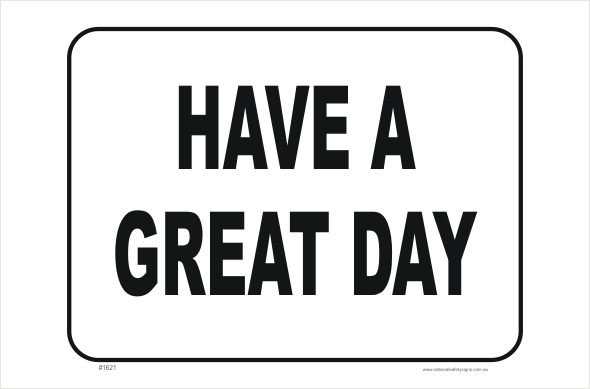 have a great day in1621