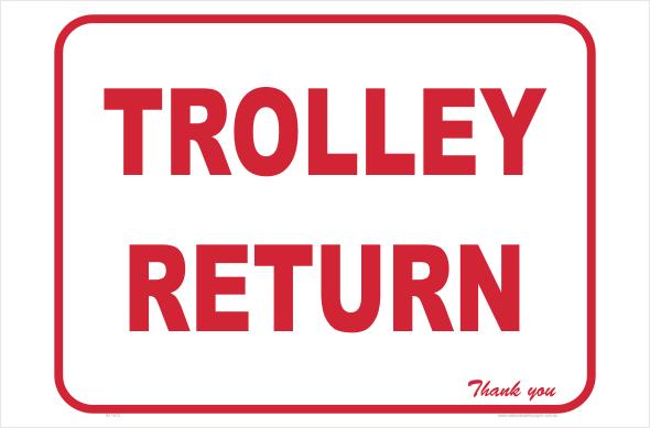 Trolley Return