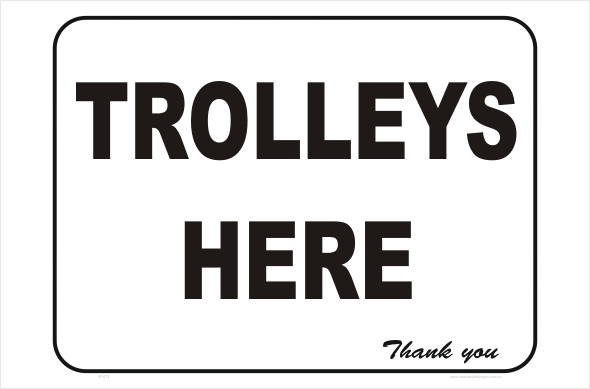 Trolleys Here