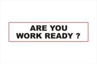 Are You Work Ready