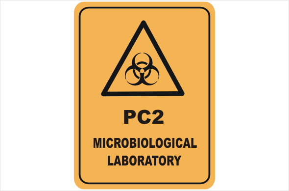 PC2 Microbiological Laboratory