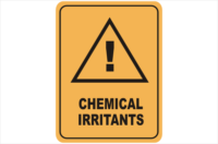 Chemical Irritants