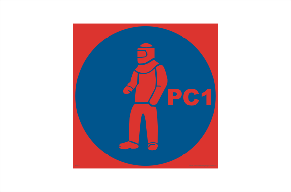 Microbiological PC1