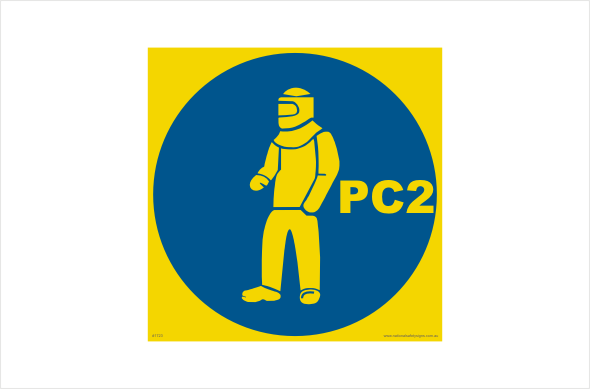 Microbiological PC2
