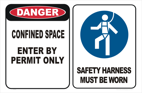 C1919 confined space safety harness underground safety signs underground mining hard hats at sewacar.co