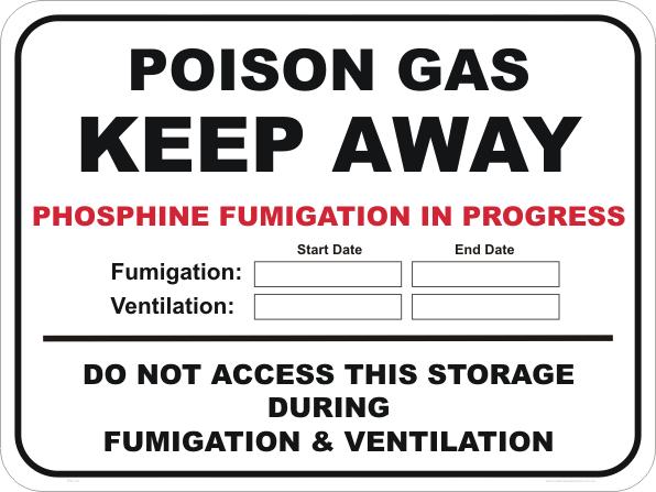 Biohazard Fumigation