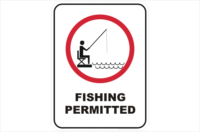 Fishing Permitted