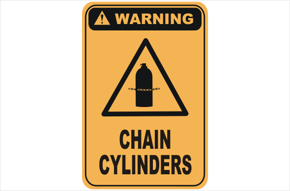 Chain Cylinders