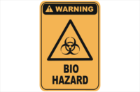 biological hazard, bio hazard
