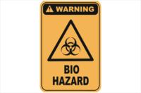 biological hazard, bio hazard