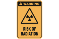 risk of radiation