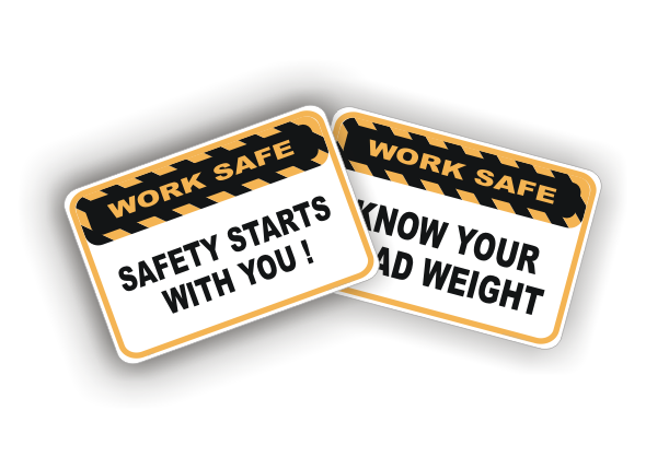 Worksafe Signs