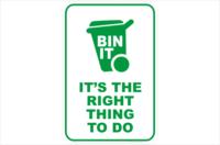 Bin It