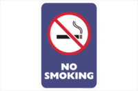 WA No Smoking
