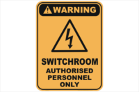 Switchroom Authorised Personnel only