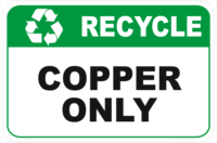 Recycle Copper