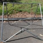 Sign Swing Stand 900 x 600