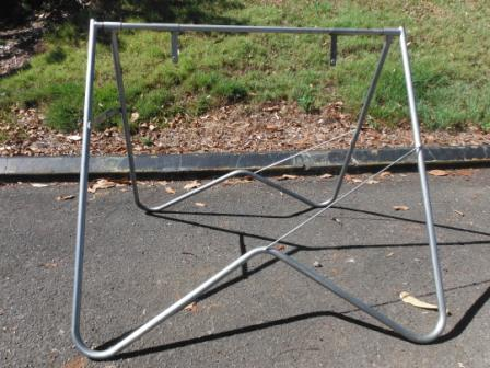 sign swing stand 900 x 600 safety sign swing stand