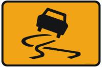 Slippery Road T3-3