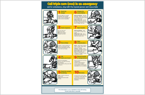 Pool Resuscation guide