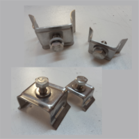 UR251 BAND-IT Banding Brackets