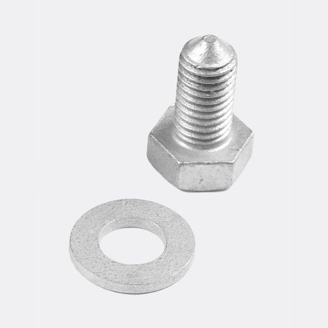 Screw, Bolts and Fixings