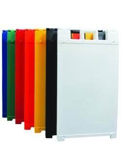 Plasticade Signicade Stand colours