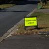 Plasticade Quik Sign