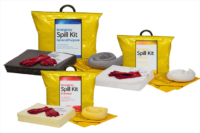 15 Litre Spill Kit