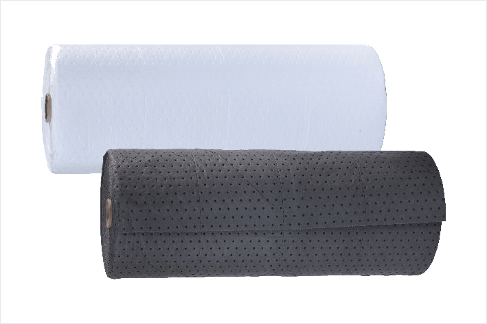 Spill Absorbent Roll %%sep%% Absorbent rolls for Hazardous Spills