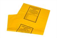 Contaminated Waste Disposal Bag