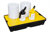 Spill containment Spill Tray
