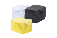 Absorbent Pad Packs Spill Control Absorbent Pads