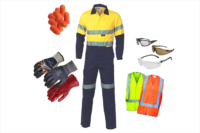PPE Safety Wear