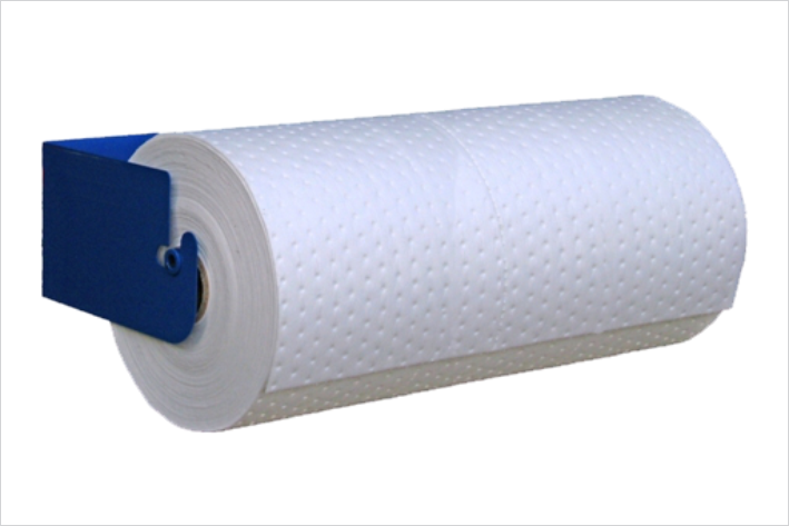 Wall Mounted Roll Dispensers