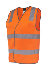 Day Night Safety Vest