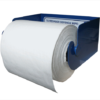 Wall Mounted Roll Wipe Dispenser Kit 400mm