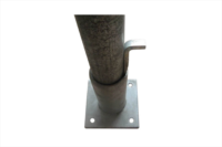 Sign Post Base Plate