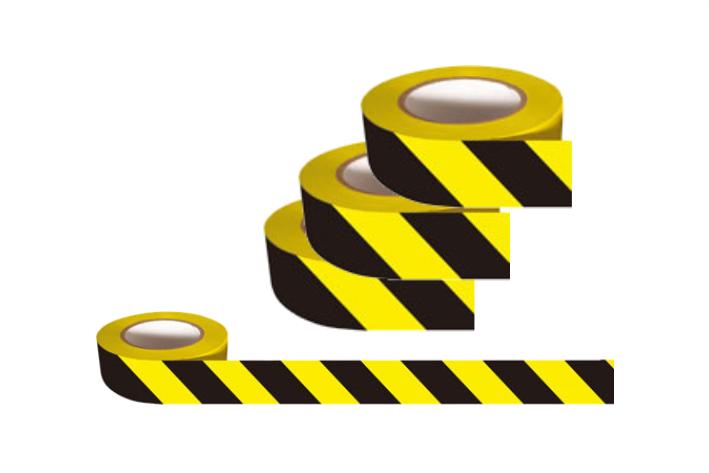 Barricade Tape, Barrier Tape